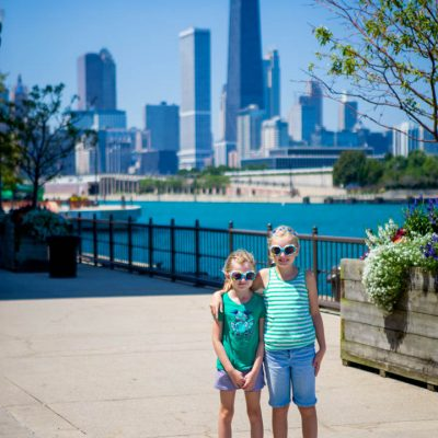 3 ways to save money on a family vacation in Chicago