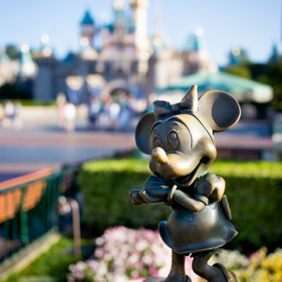 10 must-see pieces of magic at Disneyland for WDW fans