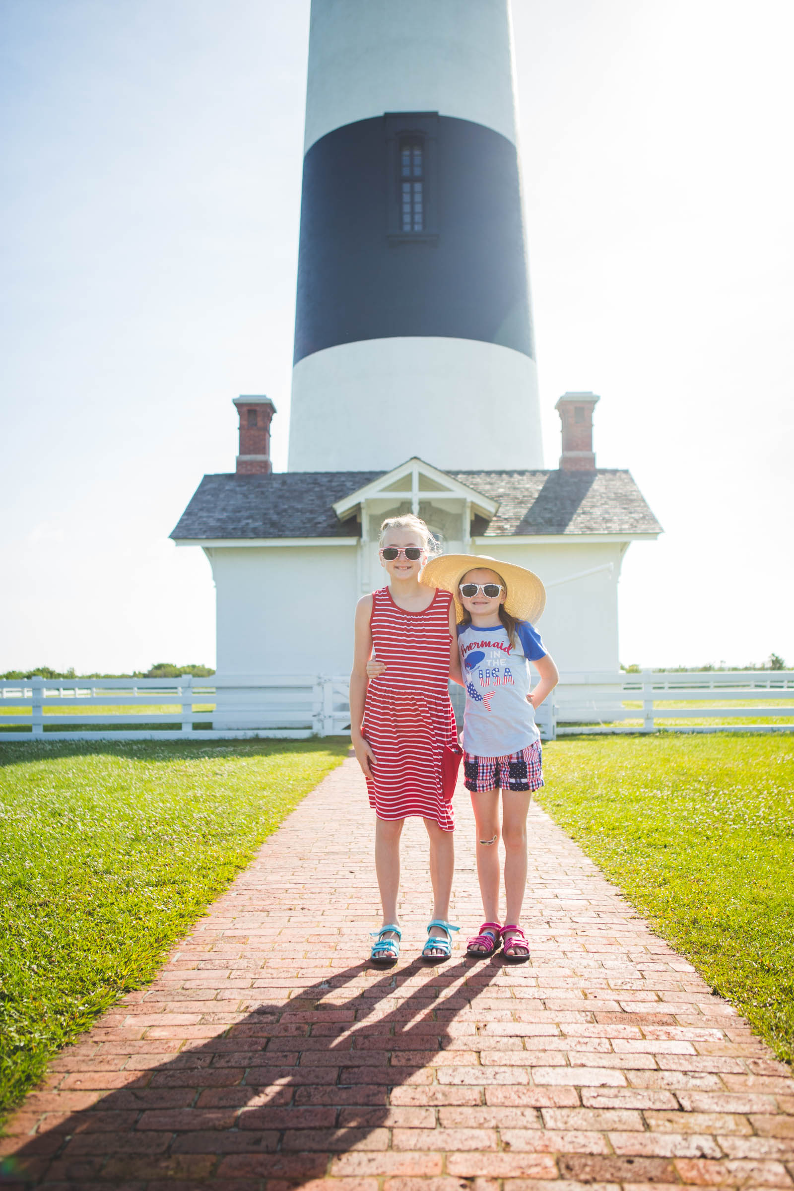 NC lighthouses project for 4th graders: Bring history to life and visit their lighthouse this summer!
